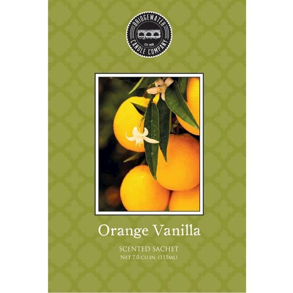 Саше Orange Vanilla BW106112