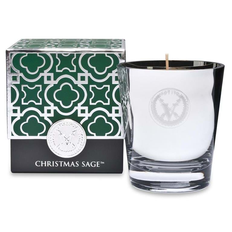 Свічка Holiday Candle Christmas Sage VT78H